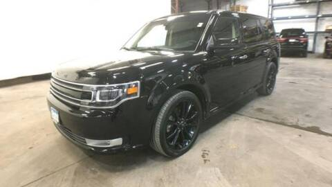 2019 Ford Flex for sale at Waconia Auto Detail in Waconia MN