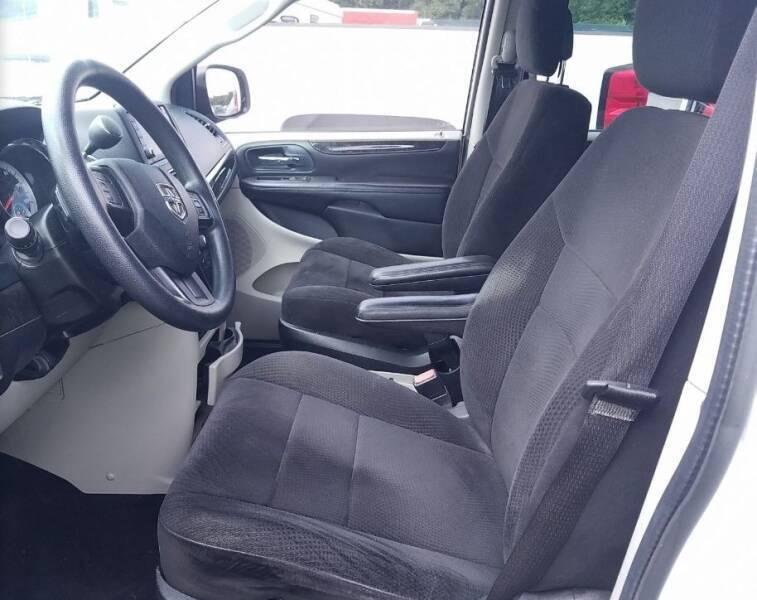 2014 Dodge Grand Caravan SE 4dr Mini-Van - Detroit MI