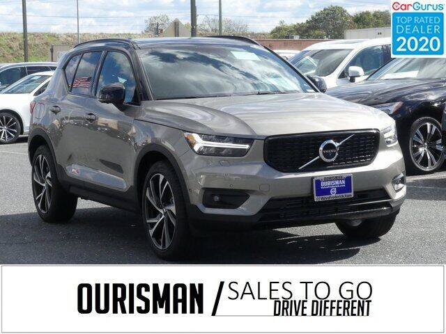 2022 Volvo XC40 for sale in Frederick, MD