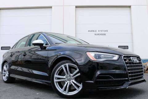 2015 Audi S3 for sale at Chantilly Auto Sales in Chantilly VA