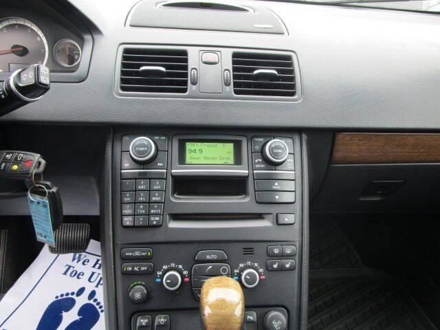 2012 Volvo XC90 AWD 3.2 4dr SUV - Gainesville GA