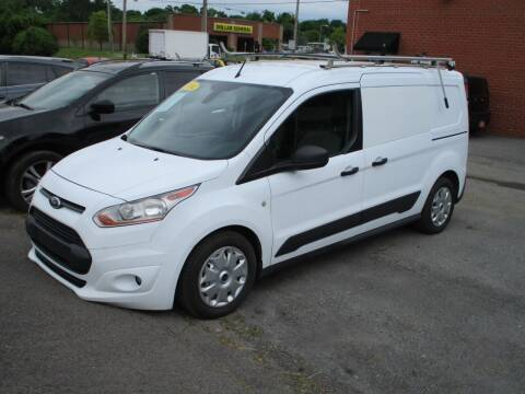 2014 Ford Transit Connect Cargo for sale at A & A IMPORTS OF TN in Madison TN