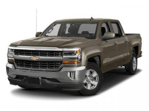 2017 Chevrolet Silverado 1500 for sale at CarZoneUSA in West Monroe LA