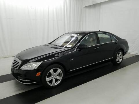 2012 Mercedes-Benz S-Class for sale at Cj king of car loans/JJ's Best Auto Sales in Troy MI
