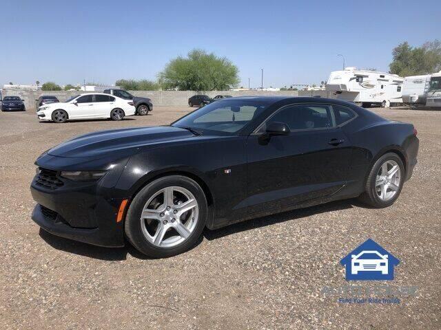 2019 Chevrolet Camaro for sale at AUTO HOUSE PHOENIX in Peoria AZ