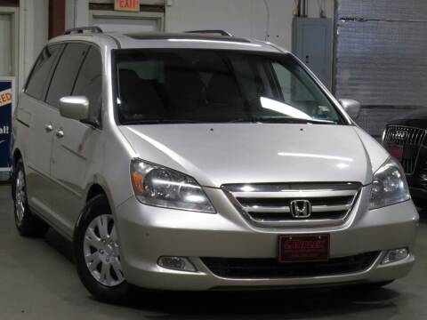 2007 Honda Odyssey for sale at CarPlex in Manassas VA