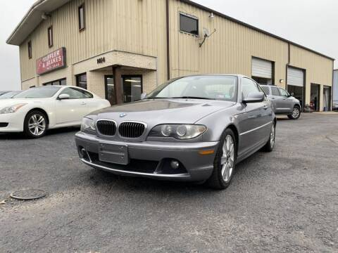 2004 BMW 3 Series for sale at Premium Auto Collection in Chesapeake VA
