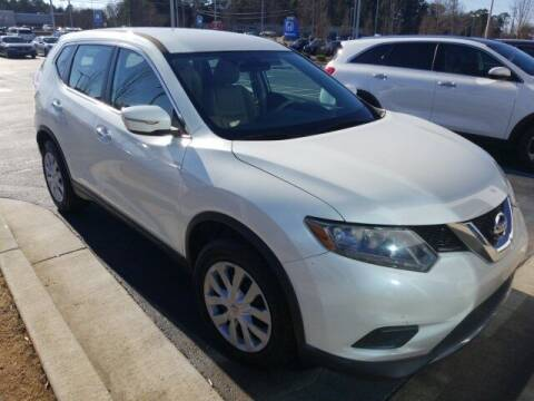 2015 Nissan Rogue for sale at Southern Auto Solutions - Lou Sobh Kia in Marietta GA