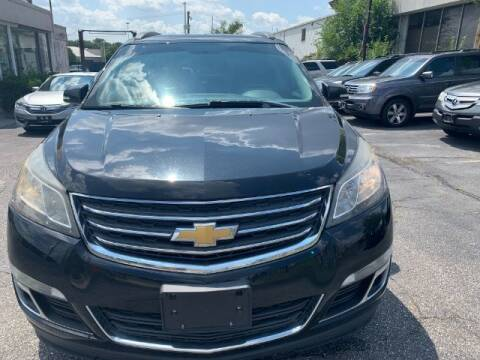 2014 Chevrolet Traverse for sale at A&R Motors in Baltimore MD