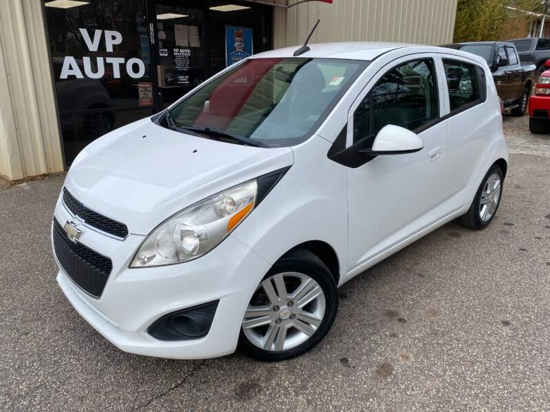 2014 Chevrolet Spark for sale at VP Auto in Greenville SC
