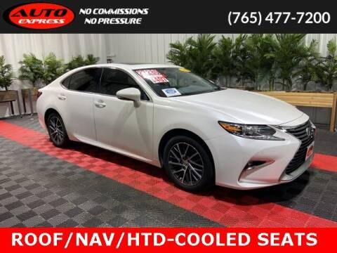 2016 Lexus ES 350 for sale at Auto Express in Lafayette IN