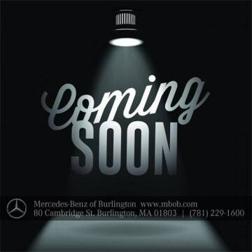 2019 Mercedes-Benz G-Class for sale at Mercedes Benz of Burlington in Burlington MA