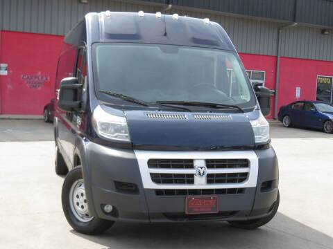 2014 RAM ProMaster Cargo for sale at CarPlex in Manassas VA
