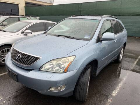 2004 Lexus RX 330 for sale at Bluesky Auto in Bound Brook NJ