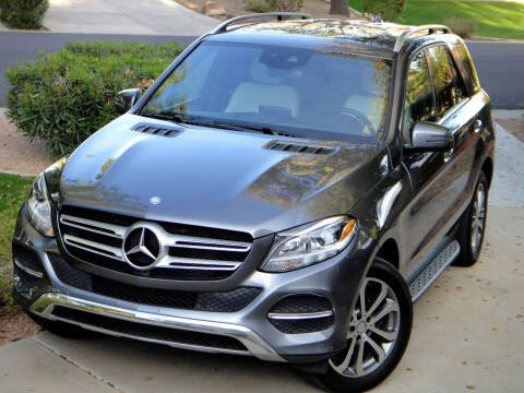2017 Mercedes-Benz GLE for sale at AZGT LLC in Phoenix AZ