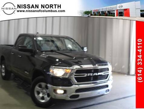 2020 RAM Ram Pickup 1500 for sale at Auto Center of Columbus in Columbus OH