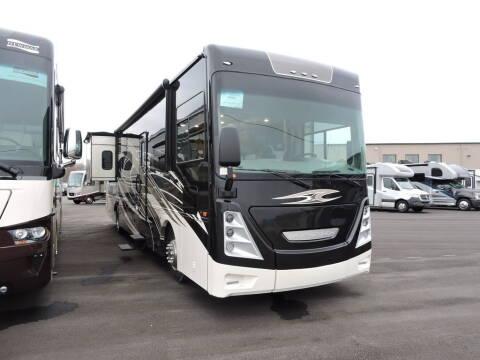 2021 Coachmen Sportscoach SRS 366BH