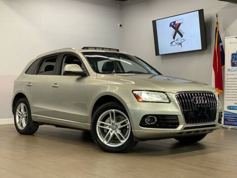 2013 Audi Q5 for sale at TX Auto Group in Houston TX