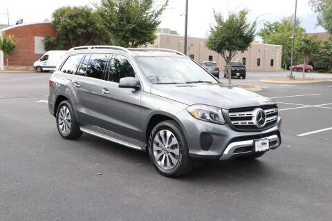 2019 Mercedes-Benz GLS for sale at Auto Collection Of Murfreesboro in Murfreesboro TN