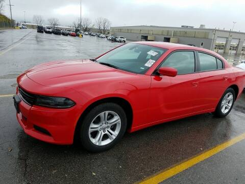 2019 Dodge Charger for sale at LUXURY IMPORTS AUTO SALES INC in North Branch MN