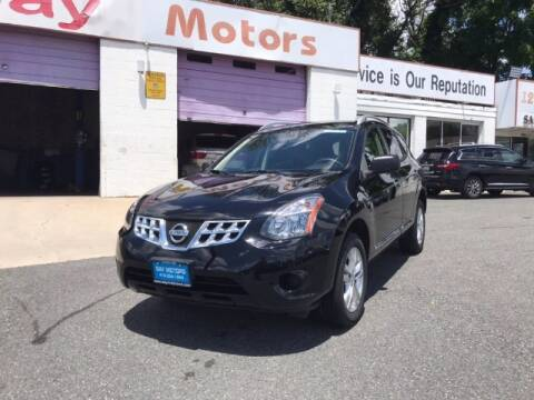 2015 Nissan Rogue Select for sale at Bay Motors Inc in Baltimore MD