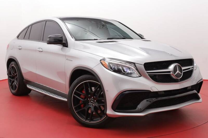 2016 Mercedes-Benz GLE for sale in Rahway, NJ