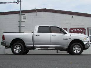 2014 RAM Ram Pickup 2500 for sale at Brubakers Auto Sales in Myerstown PA