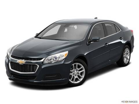 2015 Chevrolet Malibu for sale at Bellavia Motors Chevrolet Buick in East Rutherford NJ