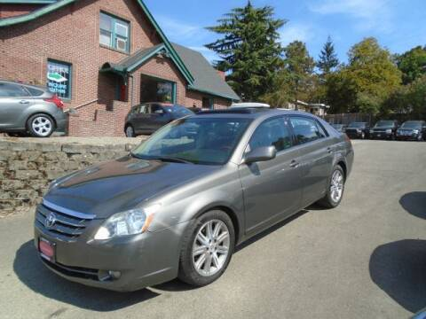 2006 Toyota Avalon for sale at Carsmart in Seattle WA