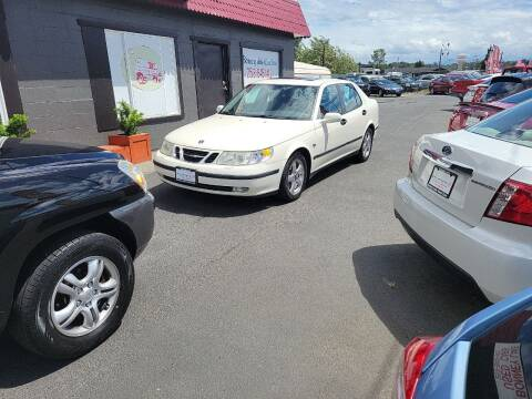 2003 Saab 9-5 for sale at Bonney Lake Used Cars in Puyallup WA