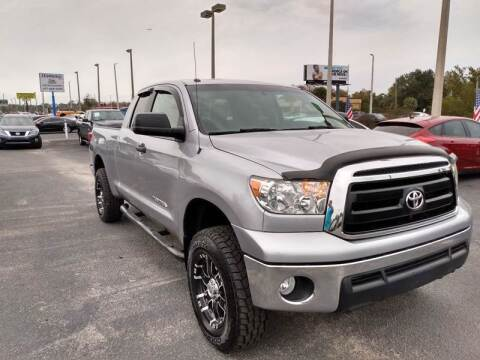 2013 Toyota Tundra for sale at Empire Automotive Group Inc. in Orlando FL
