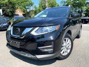 2018 Nissan Rogue for sale at Rockland Automall - Rockland Motors in West Nyack NY