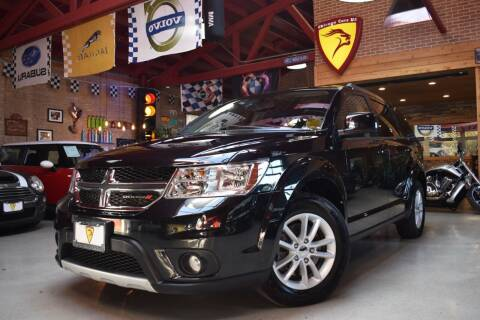 2013 Dodge Journey for sale at Chicago Cars US in Summit IL
