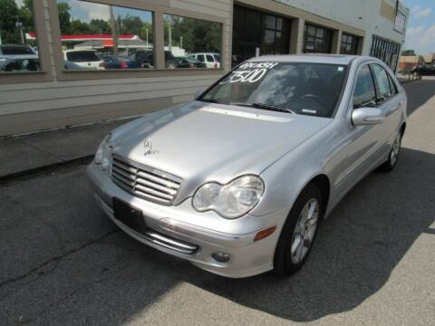 mercedes benz c class for sale in indianapolis in lynn s auto sales mercedes benz c class for sale in