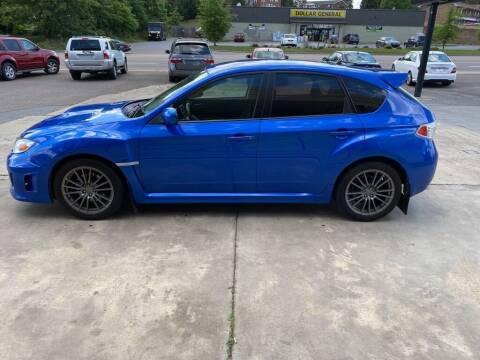 2013 Subaru Impreza for sale at Family Auto Sales of Johnson City in Johnson City TN