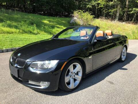 2009 BMW 3 Series for sale at Right Pedal Auto Sales INC in Wind Gap PA
