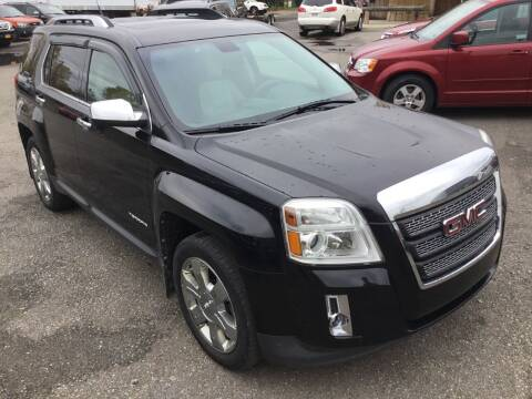 2011 GMC Terrain for sale at eAutoDiscount in Buffalo NY