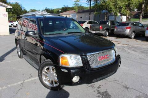 2006 GMC Envoy for sale at SAI Auto Sales - Used Cars in Johnson City TN