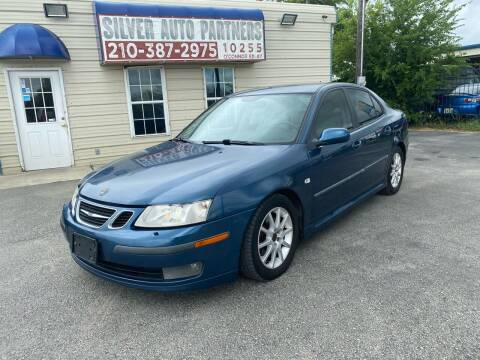 2007 Saab 9-3 for sale at Silver Auto Partners in San Antonio TX