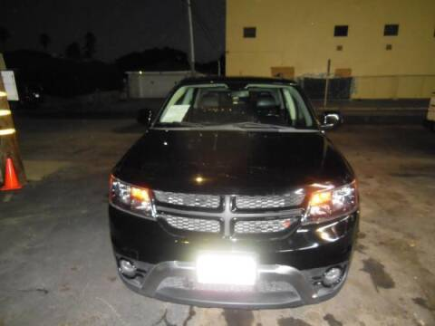 2016 Dodge Journey for sale at Top Notch Auto Sales in San Jose CA