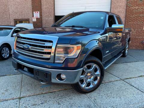 2013 Ford F-150 for sale at JMAC IMPORT AND EXPORT STORAGE WAREHOUSE in Bloomfield NJ