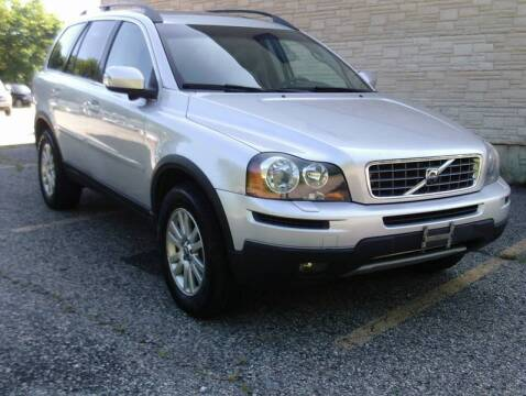 2008 Volvo XC90 for sale at Cars R Us Of Kingston in Kingston NH