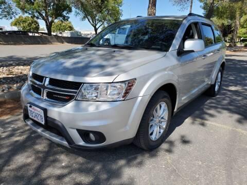 2014 Dodge Journey for sale at Matador Motors in Sacramento CA