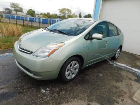 2008 Toyota Prius for sale at Safeway Auto Sales in Indianapolis IN