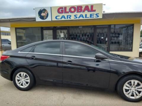2011 Hyundai Sonata for sale at Suzuki of Tulsa - Global car Sales in Tulsa OK