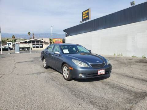 2005 Lexus ES 330 for sale at Silver Star Auto in San Bernardino CA