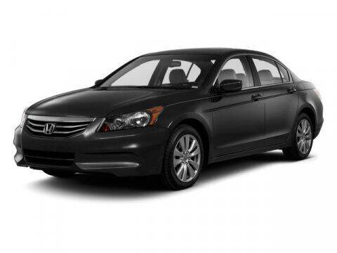 2011 Honda Accord for sale at Stephen Wade Pre-Owned Supercenter in Saint George UT
