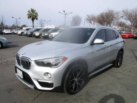 2016 BMW X1 for sale at Salem Auto Sales in Sacramento CA