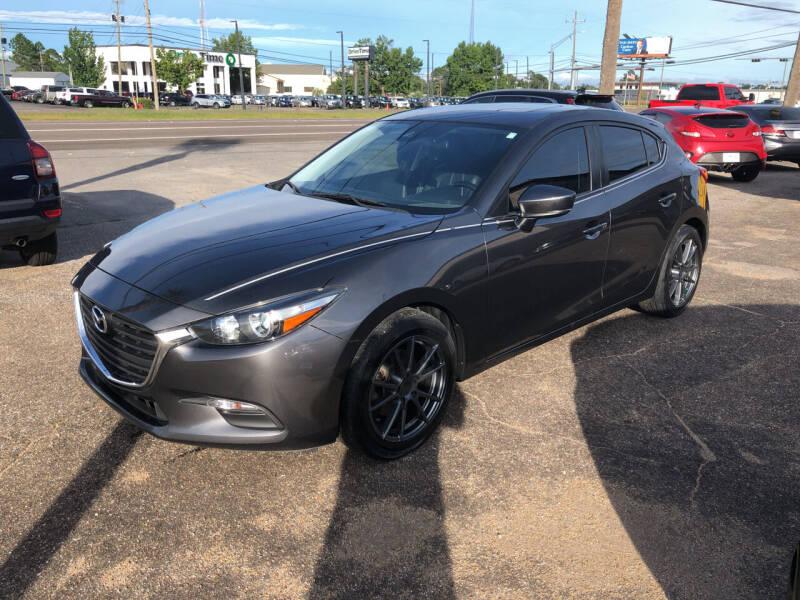2017 Mazda MAZDA3 for sale at Advance Auto Wholesale in Pensacola FL
