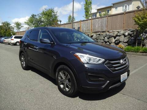 2015 Hyundai Santa Fe Sport for sale at Prudent Autodeals Inc. in Seattle WA